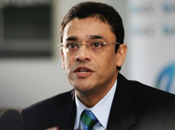 Ranjan Madualle