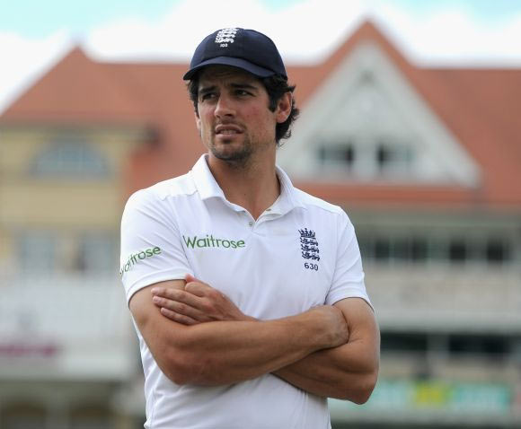 England Diary: 'Cook contemplated quitting captaincy last month'