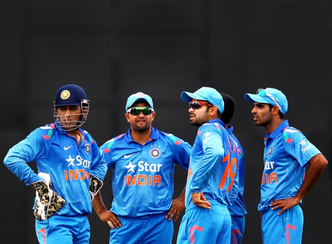 Hurt India seek return to winning ways in England ODIs