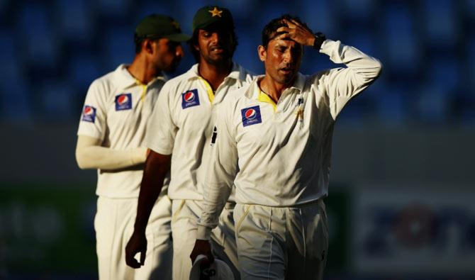 Rediff Cricket - Indian cricket - Peshawar terrorist attack: Why PCB didn't show solidarity?