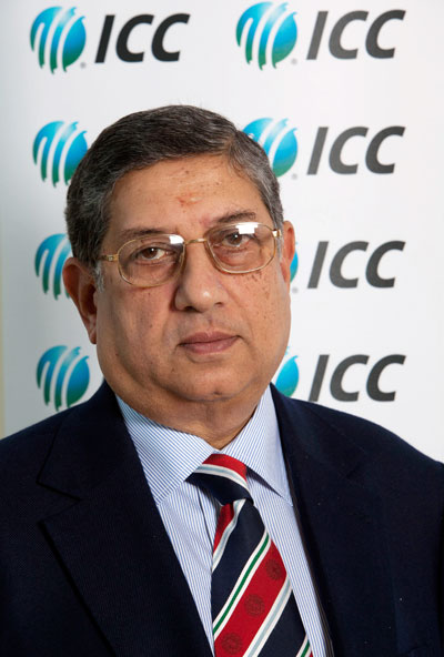 BCCI welcomes ICC's approval to revamped structural plan