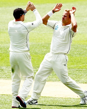 Bitter-sweet day for New Zealand, says Wagner