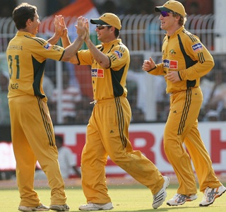T20 World Cup: 'Brad' pack to lead evergreen Australia