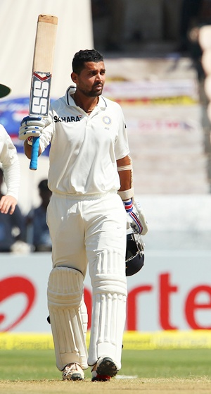 Delhi also acquire Murali Vijay
