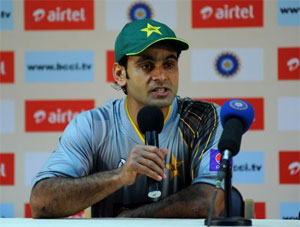 IPL snub: Hafeez says PCB should look to resolve the stand