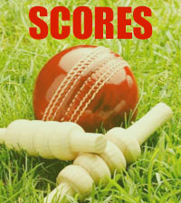 Rediff Sports - Cricket, Indian hockey, Tennis, Football, Chess, Golf - Scorecard: 3rd Test - Pakistan vs Sri Lanka, Pakistan 94-2(27)