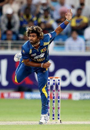 Undisciplined Malinga likely to face axe from Bangladesh tour
