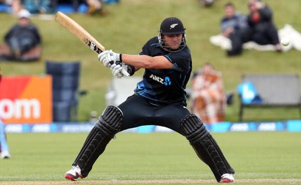New Zealand's Corey Anderson will be one of the most sought-after players