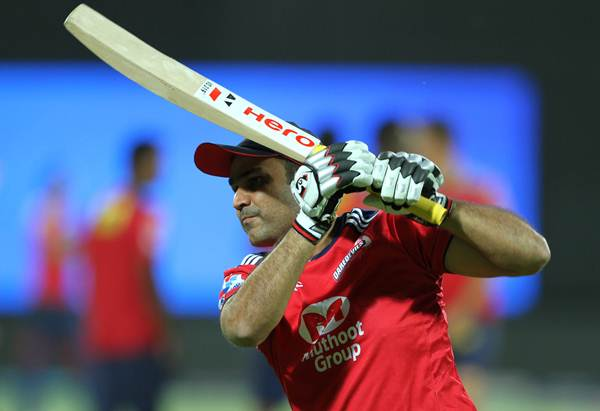 IPL auction: Will Delhi retain Sehwag? Eyes on De Kock, Anderson