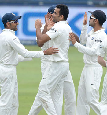 'South African curators were too kind to India in the Test series'