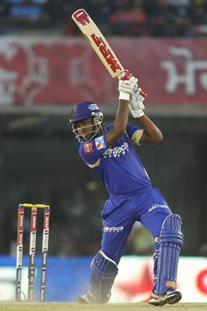 Royals retain five, including Watson, Rahane, Faulkner