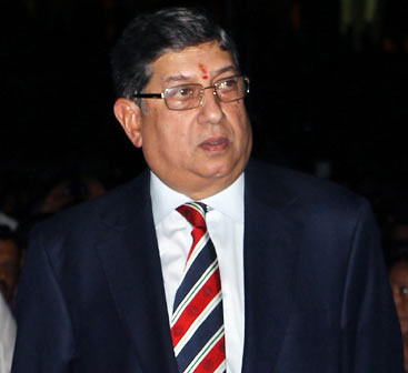 'IPL's retention policy orchestrated by Srini for his own agenda'