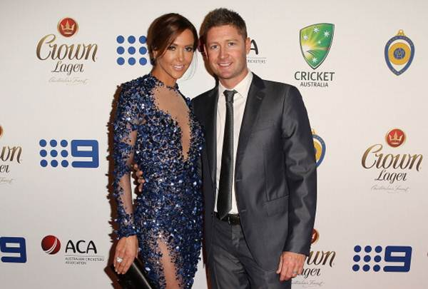 PHOTOS: WAGs scorch red carpet at Allan Border Medal awards night