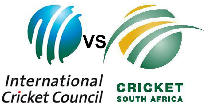 ICC overhaul: Cricket South Africa opposes 'flawed' power structure plan