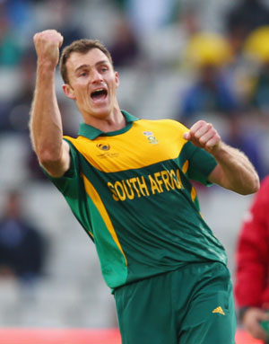 McLaren or Parnell who will fill Kallis void against Australia