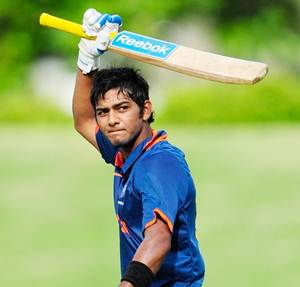 Unmukt Chand, Rishi Dhawan among uncapped players for IPL auction