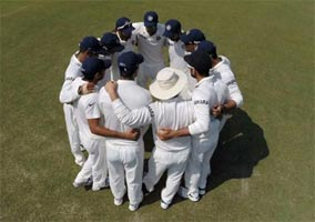 Should Gambhir open in first Test? Select your Indian team
