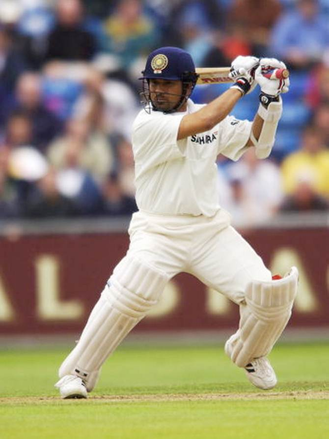 Rediff Cricket - Indian cricket - India's 15 best batsmen, bowlers in England