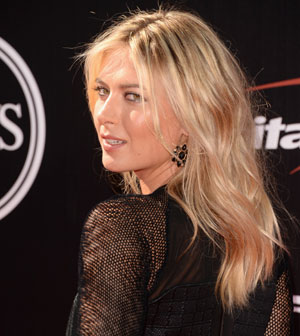 Rediff Cricket - Indian cricket - Sharapova's comments were not disrespectful: Tendulkar