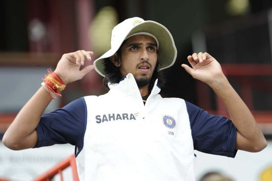 Ishant Sharma: Indian cricket's Mr Inconsistent!