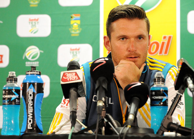 Choosing the right man to Smith will be crucial for SA