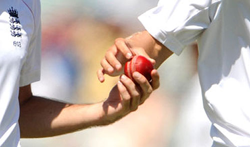 Ball tampering controversies that tainted the gentleman's game