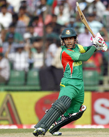 Bangladesh will come back strong in World T20: Rahim