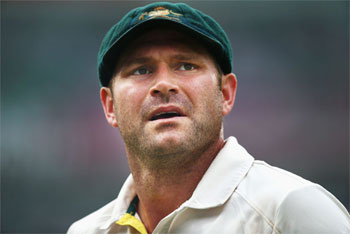 Rediff Cricket - Indian cricket - Australia pacer Harris out for six months post surgery