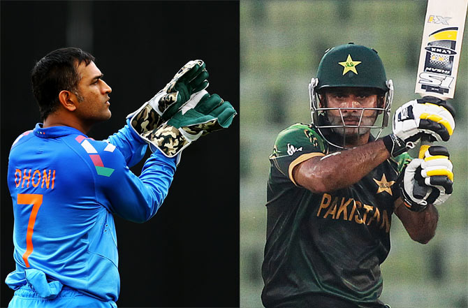 Expect a cracker in India's WT20 opener vs Pakistan