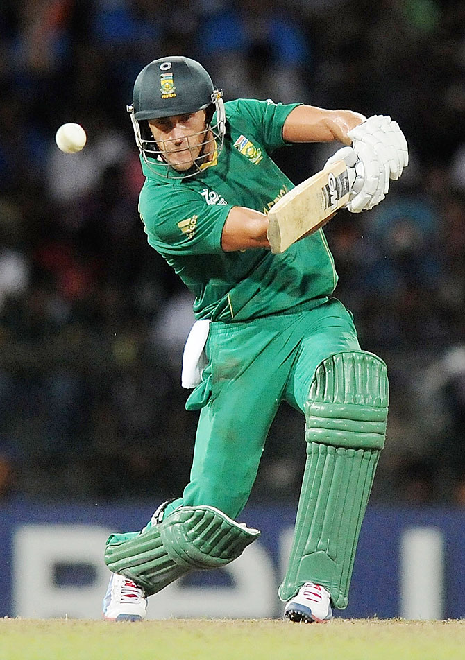 World T20 snapshots: Injured Du Plessis, Steyn doubtful for opener