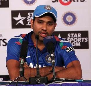 Team India will entertain questions 'only on ICC World Twenty20'