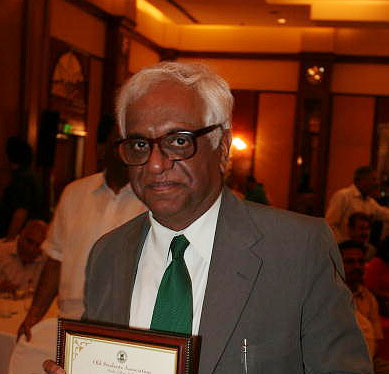 Justice Mudgal reckons Apex Court decision balanced