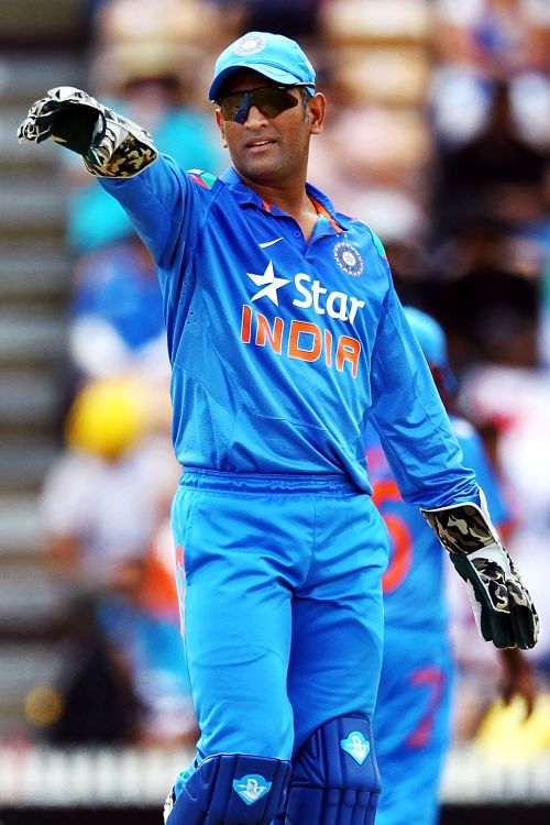 World T20: India qualify for semis but Dhoni puts celebrations on hold