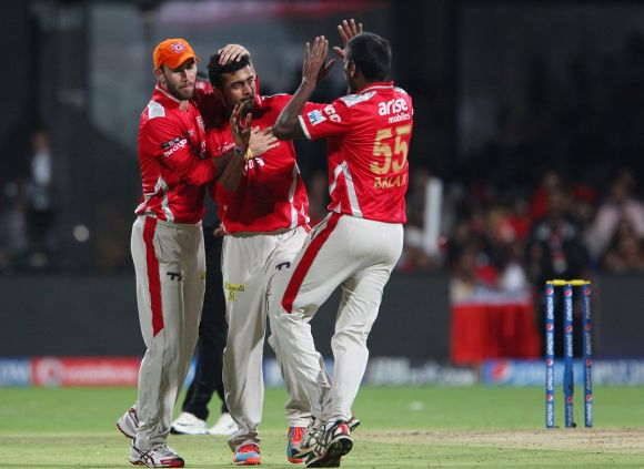 IPL Preview: Rampaging Kings XI Punjab lock horns with KKR