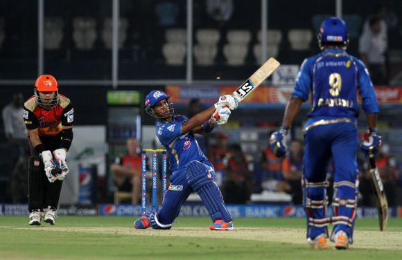 'Simmons, Ambati Rayudu snatched the game away from us'