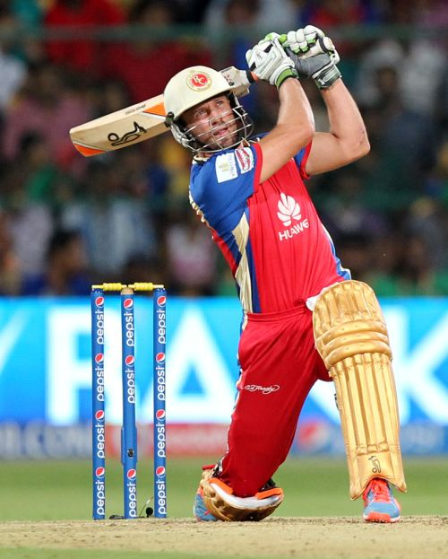 AB de Villiers most complete batsman of modern era. Do you agree?