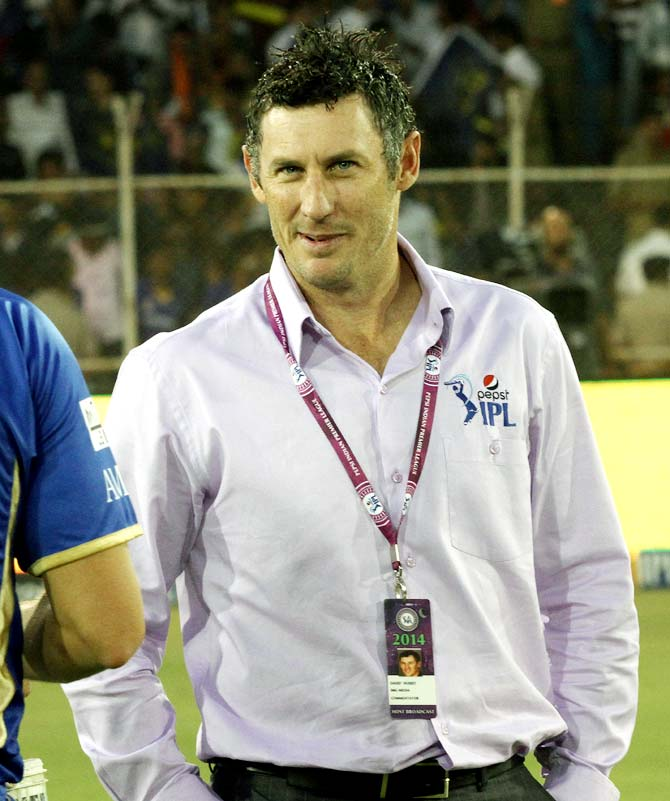 IPL Extras: David Hussey gets nod to join Dhoni's CSK