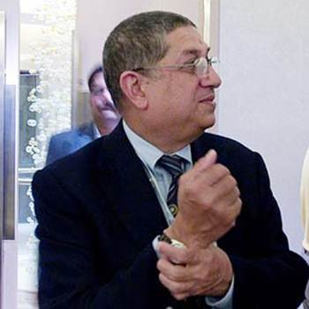 IPL fixing: SC directs Mudgal to probe Srinivasan, 12 players