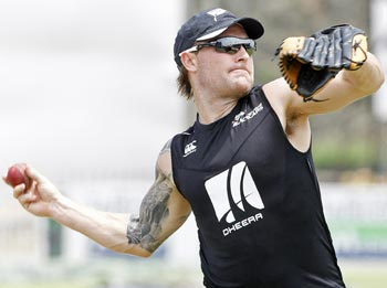 McCullum not under investigation for match fixing: NZC