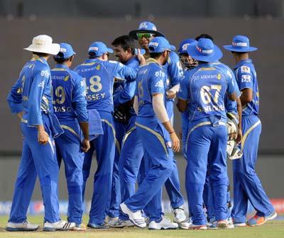IPL: Openers, spinners help Mumbai crush Rajasthan