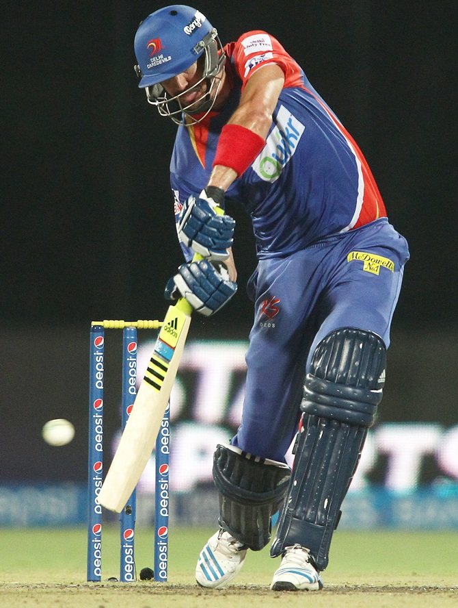 KP hopes to finish well in the remaining matches