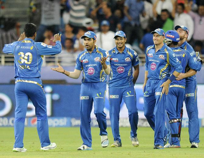 Mumbai Indians take on Rajasthan Royals in crucial game