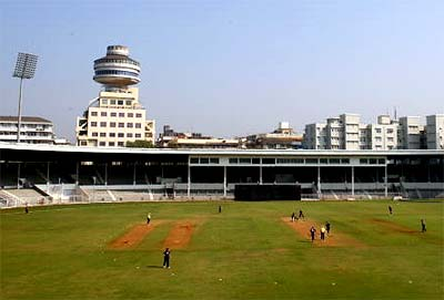 IPL returns to CCI's Brabourne stadium after three years