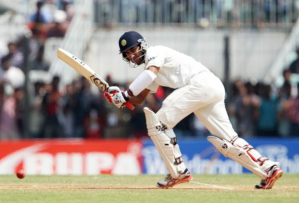Practice games before Tests will help in England: Pujara