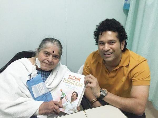My Favourite Sportsman Sachin Tendulkar Short Essay