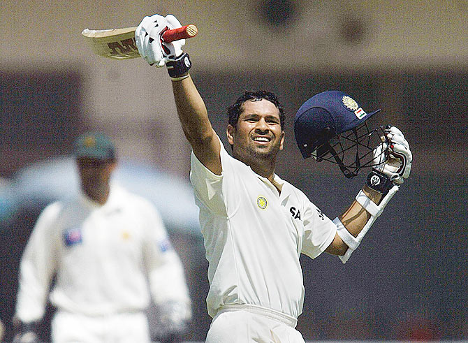 Tendulkar only Indian in Clarke's best Test XI