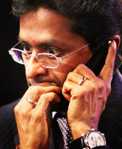 Modi's status as Rajasthan Cricket Association president thrown in doubt