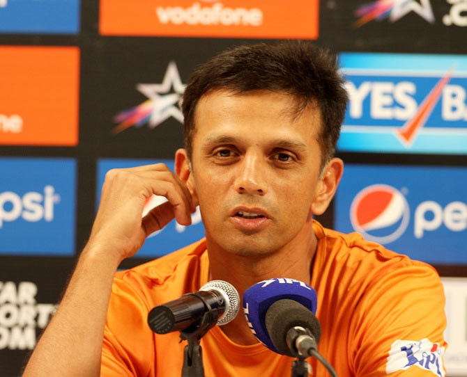 Pietersen salutes 'genuine guru' Dravid, says IPL is future of cricket