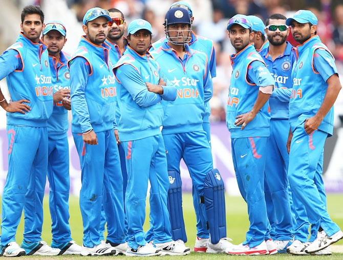 present state of indian cricket team The state of sports in india the state of sports in india in the world cup, the indian hockey team stood 11th out of a total of 12 teams in short, no sport in india except cricket is well managed.
