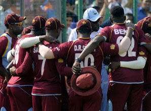 Rediff Cricket - Indian cricket - 'West Indies players will be playing in Indian Premier League'